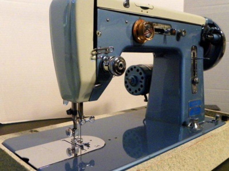 Sewing Machine MaintenanceRepair Jill Pariseault Simbi Custom Sewing Machine Tune Up Near Me