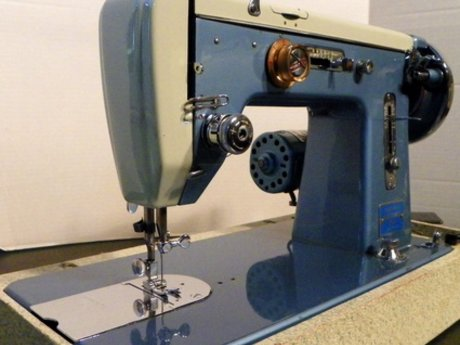 Sewing Machine Maintenance/Repair