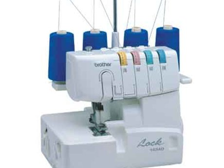 Serger Lessons
