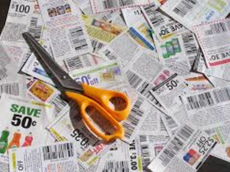 Couponing introduction