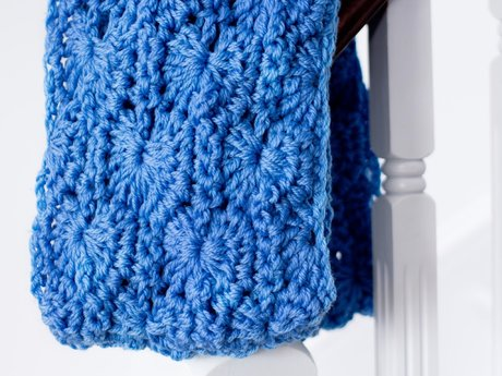 Crochet lesson/ or Item made