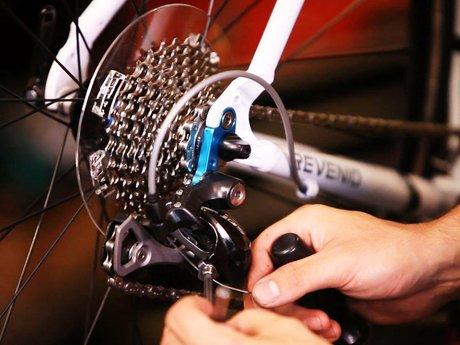 30 Minute Bicycle Diagnosis+Repair