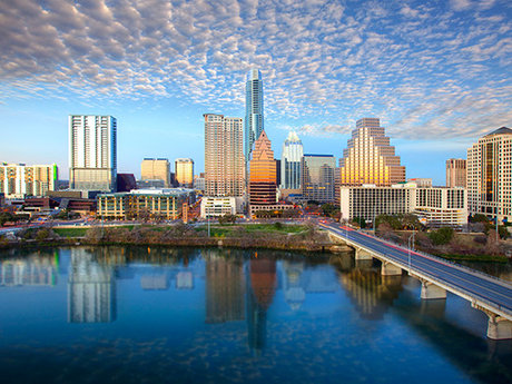 Personalized Austin Travel Guide