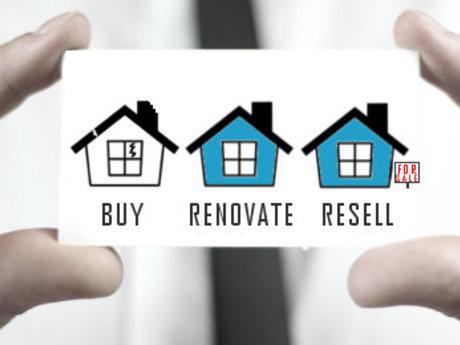 Flips/Real Estate/Design & Investme