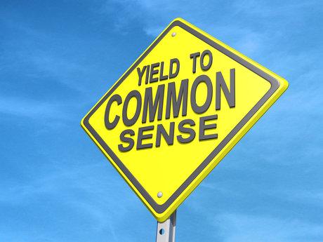 30 Minute Common Sense Consult