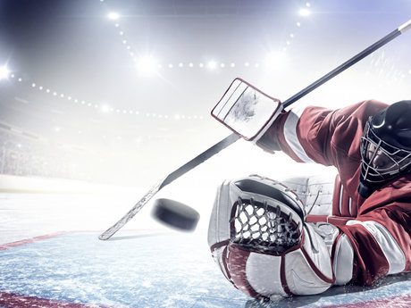 Learn About Hockey