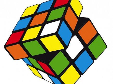Basic Rubiks cube solving