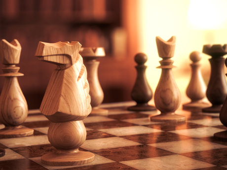 Learn the Basics of Chess