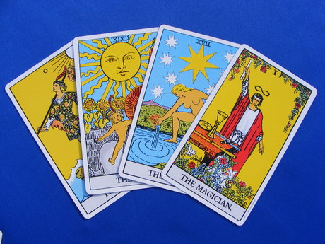Tarot Lessons