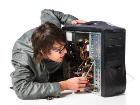 Laptop, Desktop Computer Repair