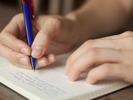 I'll edit your writing!