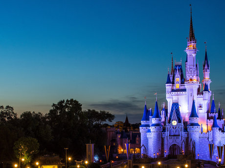Disneyland trip planning help