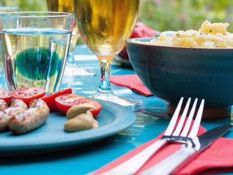 Italian Food Lessons
