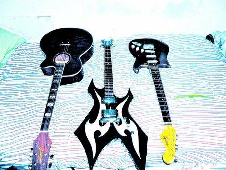 Guitar leasons