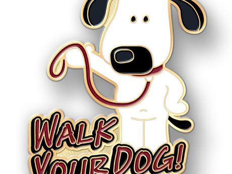 30 Minute Walk For Your Fury Friend