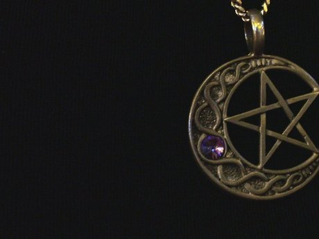 Wicca/Pagan Practitioner