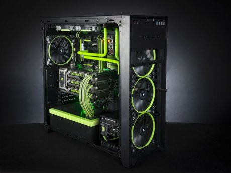 Build your custom Computer