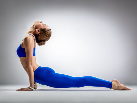 60 Minute Yoga Class