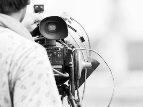 Videographer in Seattle