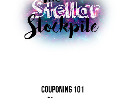 20 Minute Couponing Lesson