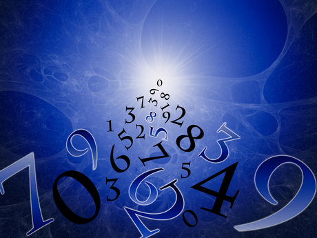 Get your lucky name by numerology