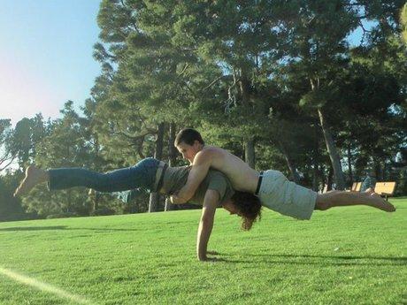 Gymnastics/Acrobatic Coach