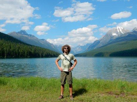 Backpacking/Wilderness Advisor