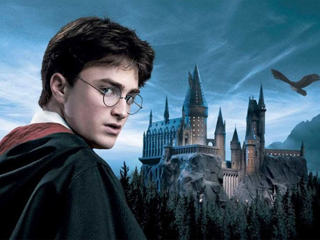 Nerd out with Harry Potter trivia