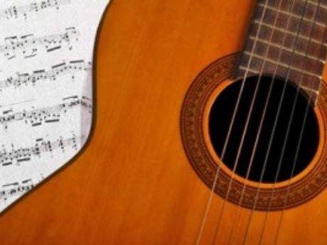 Guitar Instructor