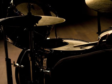 One Hour Drum Lesson