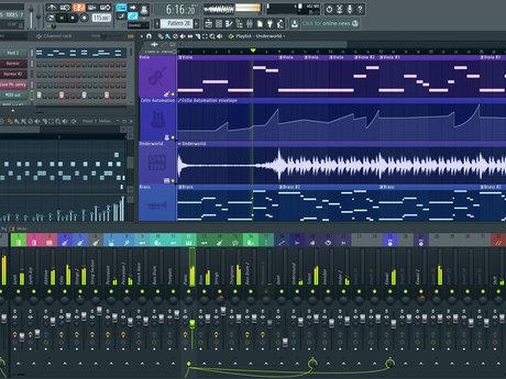 Fruity Loops Studio Tutorials/Help