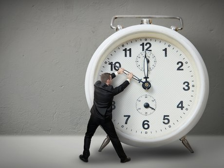 Time Management for Anyone