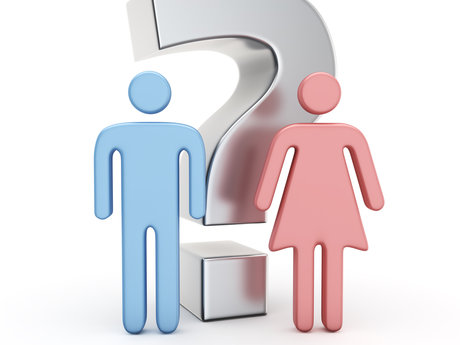 Gender confusion help