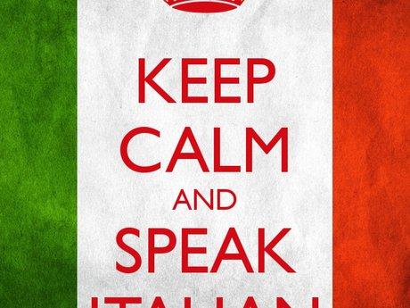 Italian lessons (business & travel)