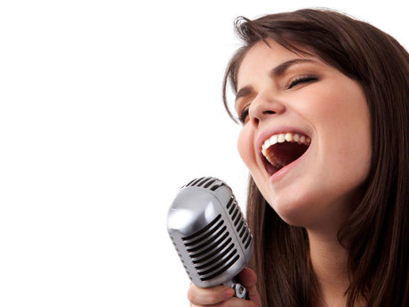 60 min Voice lesson