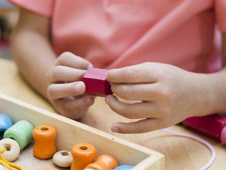 Montessori Consulting