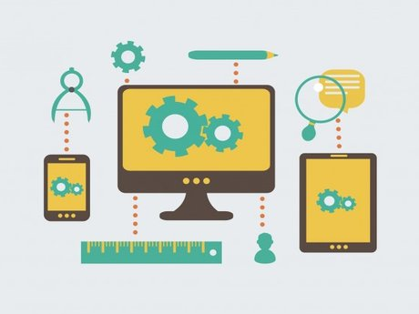 Salim (Web design)