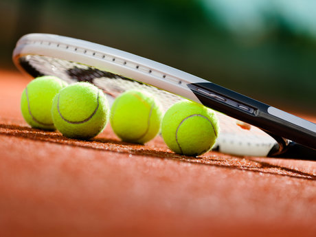 1 hour tennis lesson for beginners
