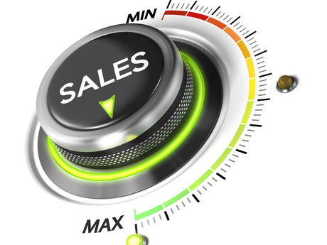 Sales & Business Consulting Service