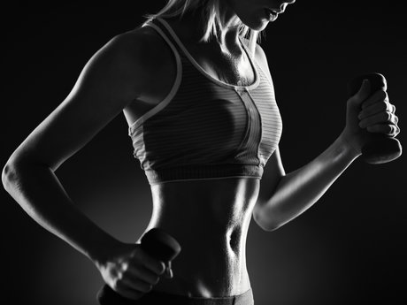 Personal Training and Programing