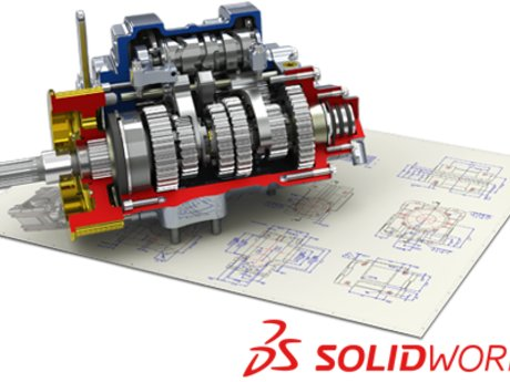 Teach you Solidworks in 30 min