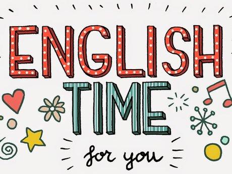 60 Minute English Lesson