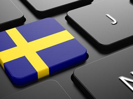 Swedish Languge