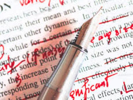 English Tutoring and Proofreading