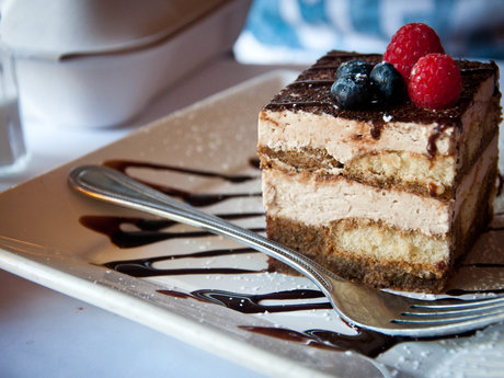 Real Italian Tiramisu made with <3