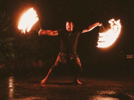 Flow and Fire Arts Mastery