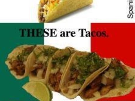 Make Vegan Tacos