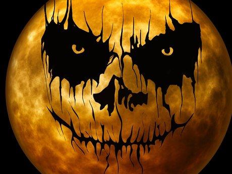 Halloween Costume Consultation