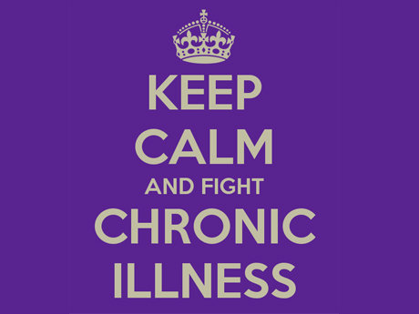 Chronic illness coach