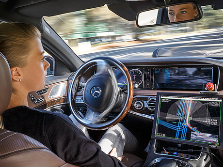 Autonomous Car Impact Consult